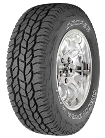 Anvelopa ALL SEASON COOPER DISCOVERER A/T3 255/65R17 110T