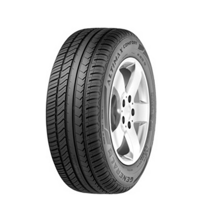 Anvelopa VARA 195/65R15 91V ALTIMAX COMFORT GENERAL TIRE