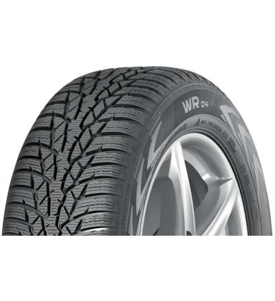 Anvelopa IARNA NOKIAN WR D4 155/65R14 75T