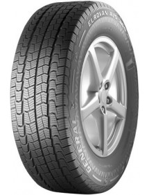 Anvelopa ALL SEASON 215/65R16C 109/107T EUROVAN A/S 365 8PR MS GENERAL TIRE