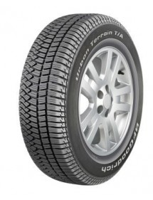 Anvelopa ALL SEASON 255/55R18 109V URBAN TERRAIN T/A XL MS 3PMSF E-8.7 BF GOODRICH