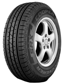 Anvelopa ALL SEASON COOPER DISCOVERER SRX 245/60R18 105 H