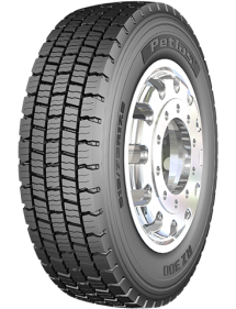 Anvelopa ALL SEASON PETLAS RZ300 235/75R17.5 132/130 M