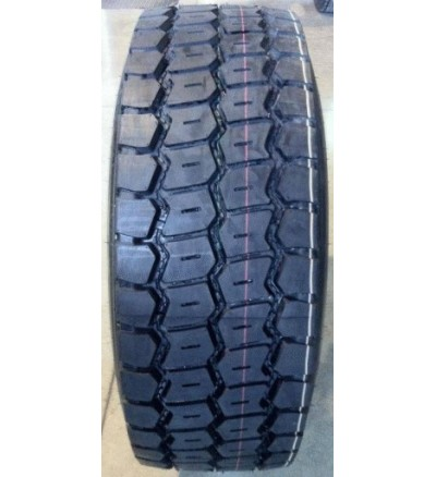 Anvelopa CAMION TORQUE Tq-313 Trailer Mixt On/Off M+S 385/65 R 22.5 160k
