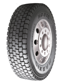 Anvelopa ALL SEASON 295/80R22.5 MAXXIS MD816 152/148 M