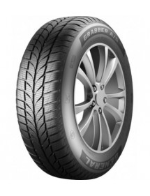 Anvelopa ALL SEASON 225/65R17 102V GRABBER A/S 365 FR MS 3PMSF GENERAL TIRE