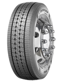 Anvelopa ALL SEASON 385/65R22.5 DUNLOP SP346 160/158 K