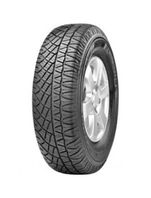 Anvelopa ALL SEASON Michelin LatitudeCross XL 255/55R18 109V