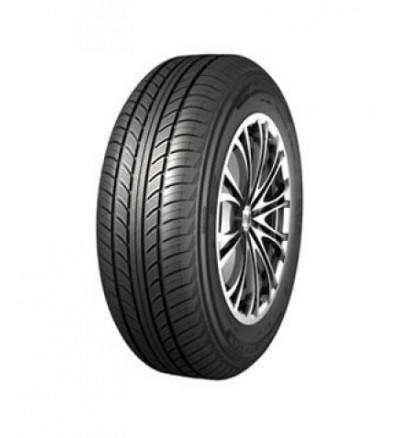 Anvelopa ALL SEASON NANKANG N-607+ 215/65R15 100H