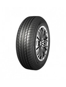 Anvelopa ALL SEASON NANKANG N-607+ 155/65R14 75T