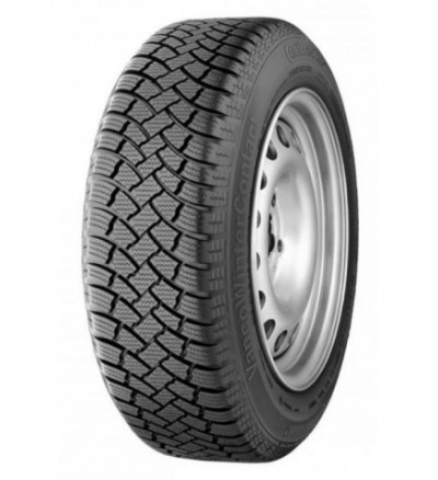 Anvelopa IARNA CONTINENTAL VANCO WINTER CONTACT 8PR 195/75R16C 107/105R