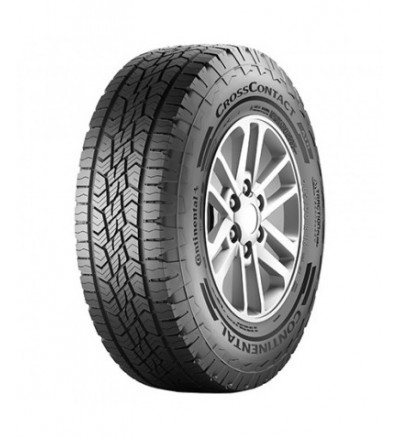 Anvelopa VARA CONTINENTAL CROSS CONTACT ATR FR 215/80R15 102T
