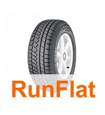 Anvelopa IARNA CONTINENTAL 4X4 WINTER CONTACT * SSR 255/55R18 109H