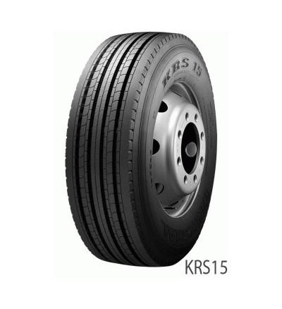 Anvelopa CAMION KUMHO Krs-50 Directie Regional - Garantie 5 Ani - Korea 315/80 R 22.5 158l