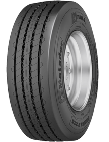 Anvelopa ALL SEASON MATADOR THR4 215/75R17.5 135/133K