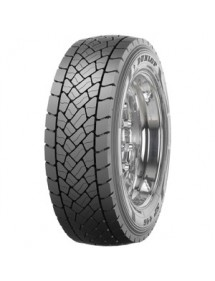 Anvelopa CAMION Dunlop SP446 225/75R17.5 129/127M