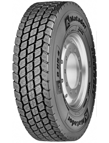 Anvelopa ALL SEASON MATADOR DHR4 315/80R22.5 156/150 L