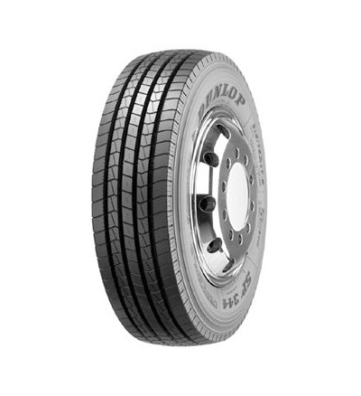 Anvelopa CAMION Dunlop SP344 MS 315/60R22.5 152/148L