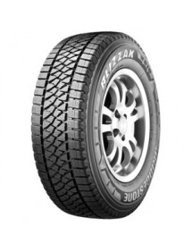 Anvelopa IARNA 205/70R15C Bridgestone W810 106/104 R