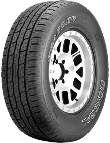 Anvelopa ALL SEASON GENERAL TIRE Grabber Hts60 265/60R18 110T Sl