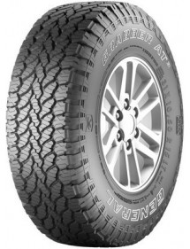 Anvelopa ALL SEASON GENERAL TIRE Grabber at3 265/70R17 121/118S 10PR