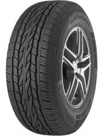 Anvelopa ALL SEASON CONTINENTAL Conticrosscontact lx 2 265/65R17 112H SL