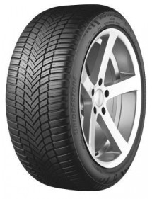 Anvelopa ALL SEASON BRIDGESTONE Weather Control A005 215/55R16 97V Xl