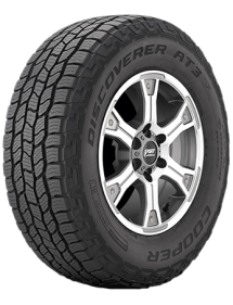 Anvelopa ALL SEASON 265/60R18 COOPER DISCOVERER AT3 4S 110 T