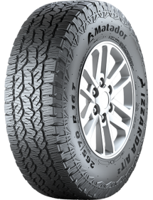 Anvelopa ALL SEASON MATADOR MP72 IZZARDA A/T2 255/65R17 110 H