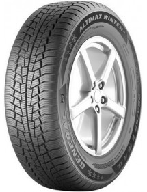 Anvelopa IARNA 195/50R15 82H ALTIMAX WINTER 3 MS DOT 2017 GENERAL TIRE