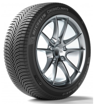 Anvelopa ALL SEASON MICHELIN CROSSCLIMATE+ 225/55R17 101W