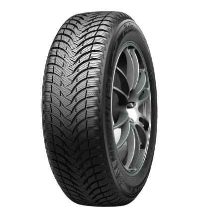 Anvelopa IARNA MICHELIN ALPIN A4 GRNX 195/55R15 85 H