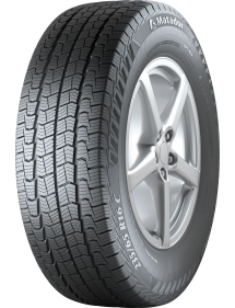 Anvelopa ALL SEASON MATADOR MPS400 VARIANT ALL WEATHER 2 195/75R16C 107/105R