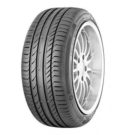Anvelopa VARA CONTINENTAL SPORT CONTACT 5 SSR MO 225/40R18 92W