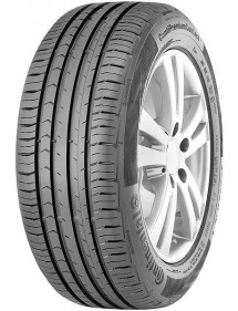 Anvelopa VARA 195/65R15 91H PREMIUM CONTACT 5 DOT 2018 CONTINENTAL