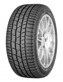 Anvelopa IARNA 255/45R19 100V CONTIWINTERCONTACT TS 830 P FR N0 MS CONTINENTAL