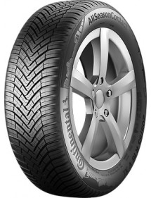 Anvelopa ALL SEASON CONTINENTAL ALLSEASON CONTACT 195/55R16 91H