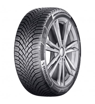 Anvelopa IARNA CONTINENTAL WINTER CONTACT TS860 195/45R16 80T