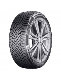 Anvelopa IARNA CONTINENTAL WintContact TS 860 215/65R15 96H