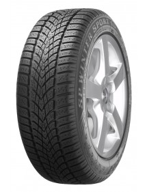Anvelopa IARNA DUNLOP Sp winter sport 4d 245/50R18 100H