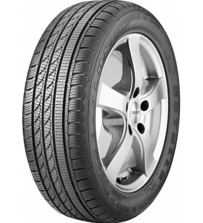 Anvelopa IARNA TRACMAX ICE-PLUS S210 225/50R17 98 V
