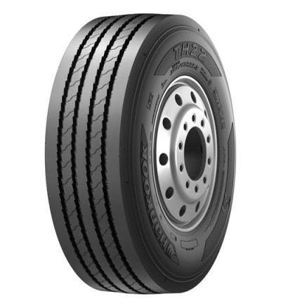 Anvelopa CAMION Hankook TH22 MS 235/75R17.5 143/141J