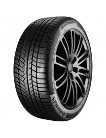Anvelopa IARNA CONTINENTAL ContiWinterContact TS 850 P FR SUV 255/60R17 106H