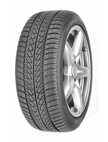 Anvelopa IARNA GoodYear UG8 Performance 255/60R18 108H
