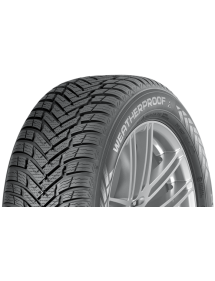 Anvelopa ALL SEASON NOKIAN WEATHER PROOF 245/40R18 97V