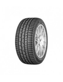 Anvelopa IARNA 265/45R20 108W CONTIWINTERCONTACT TS 830 P SUV XL FR MS DOT 2018 CONTINENTAL