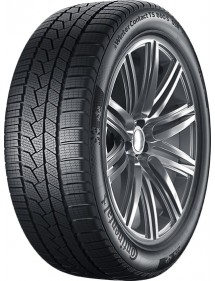 Anvelopa IARNA 245/35R21 CONTINENTAL WINTER CONTACT TS860 S FR 96 W