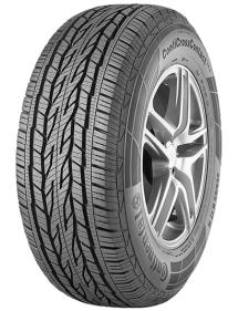 Anvelopa ALL SEASON CONTINENTAL CROSS CONTACT LX2 205R16C 110/108 S