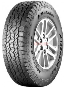 Anvelopa ALL SEASON Matador 265/65 R17 MP72 IZZARDA A/T ALL TERRAIN 2