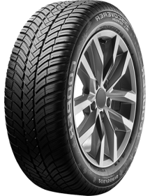 Anvelopa ALL SEASON COOPER DISCOVERER ALL SEASON 225/55R17 101 W